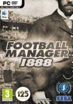 Football Manager 1888 cover