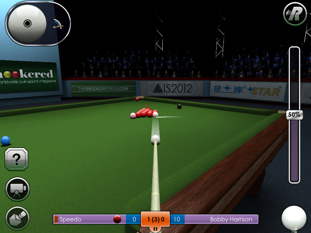 International Snooker Game - Free Download Full Version For PC
