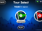 Super Stickman Golf 5