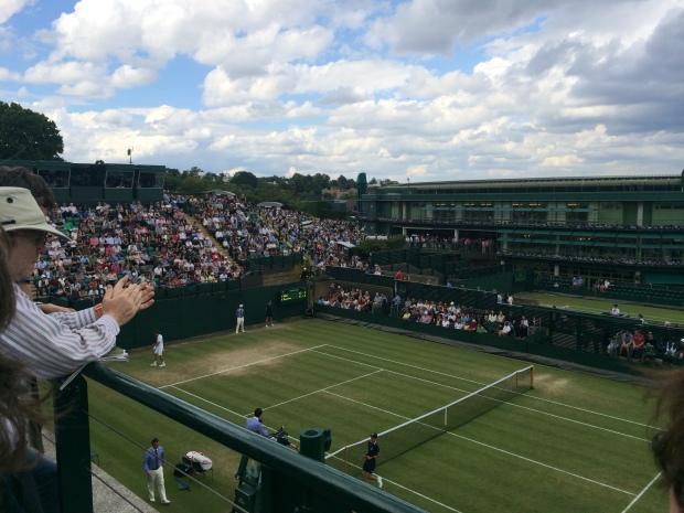 Wimbledon 2014 (1)