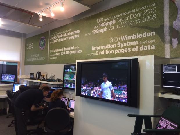 Wimbledon 2014 (2)