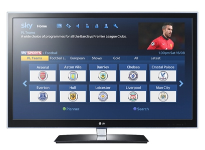Sky Sports On Demand