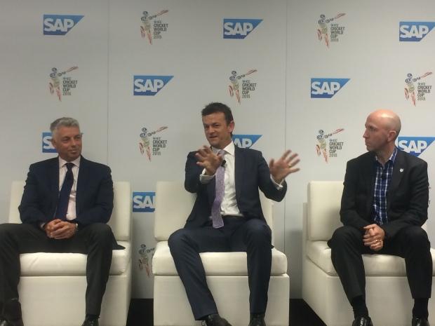 SAP Cricket World Cup (6)