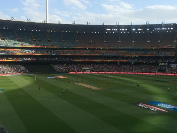 SAP Cricket World Cup (8)